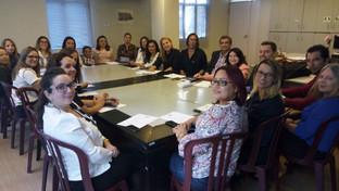 Comissões da OAB-PB definem atividades para comemorar o Dia da Mulher