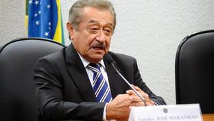 OAB-PB lamenta morte do ex-governador e senador José Maranhão