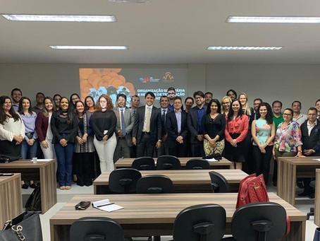 Campina Grande realiza curso sobre a Sociedade e o Regime de Tributação para Advogados. Confira