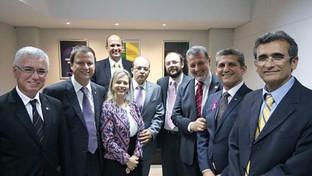 OAB-PB resgata e revitaliza o Espaço do Advogado; confira novas instalações