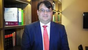Rogério Varela assume presidência da comissão nacional de Exame de Ordem