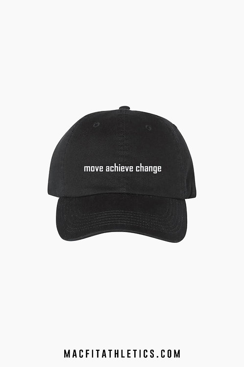 MAC Dad Hat