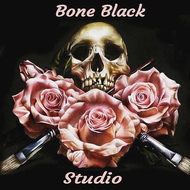 BONE BLACK STUDIO