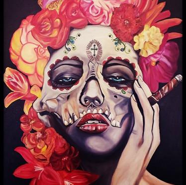 """""""Masked"""""""