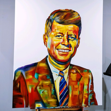 """JFK"""
