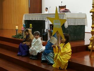 Eucaristia de Natal