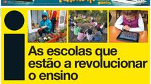 Externato Paulo VI considerada uma das escolas que está a revolucionar o ensino em Portugal.