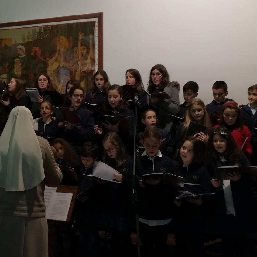 Colégio em Braga