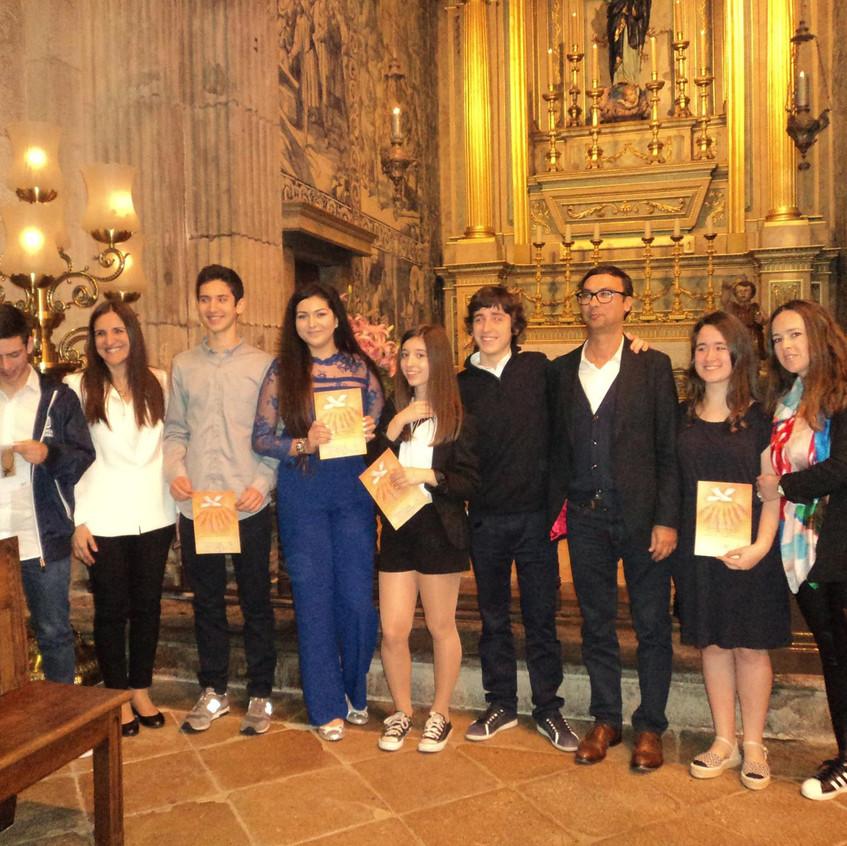 Colégio Externato Paulo VI