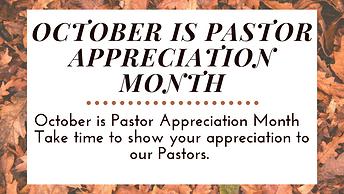 October is pastor appreciation month(1).