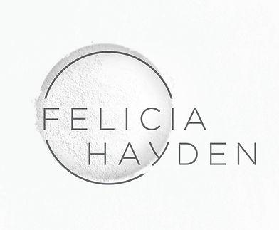 Felicia Hayden, logo design