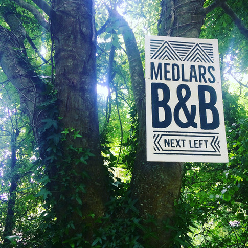 medlars sign