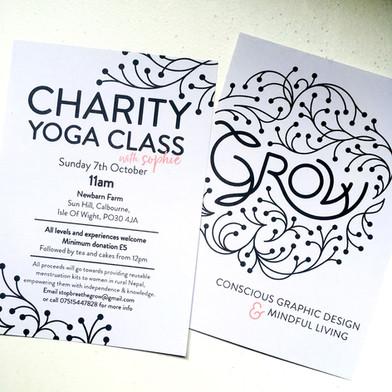 Charity Yog