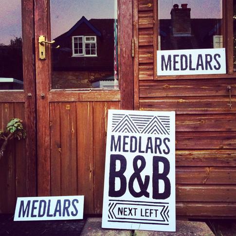 medlars sign