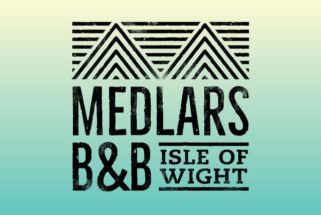 Medlars logo
