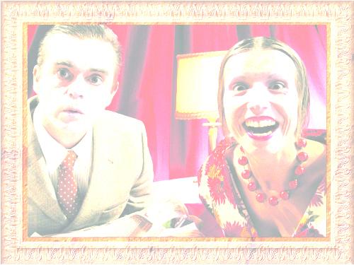 Frida et Antonio