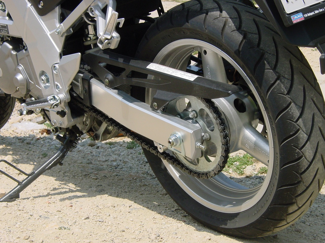 Tyre Repair