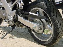Réparation de pneus