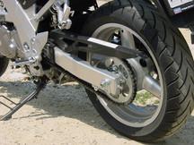 רוכב אופנוע נפגע בתאונת דרכים כאשר לא היה לו ביטוח חובה בתוקף