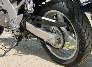$1.7m Motorcycle Settlement