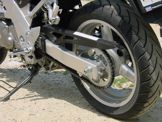 $1.7m Motorcycle Settlement