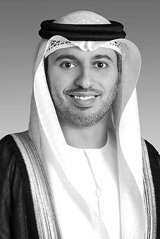 H.E.Dr.AhmadBinAbdullahHumaidBelhoulAlFa