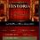 Thumbnail: 15周年記念コンサート「Hisotira-ヒストリア-」DVD