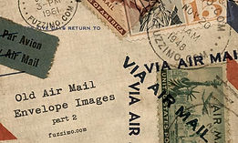 free-hi-res-old-air-mail-envelope-images