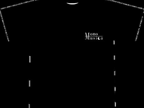 劇団Tシャツ(黒/S)