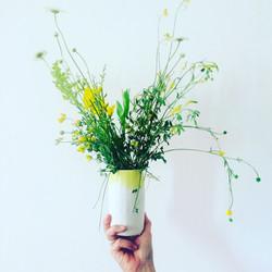 vases des champs