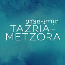 Parsha Tazria-Metzora