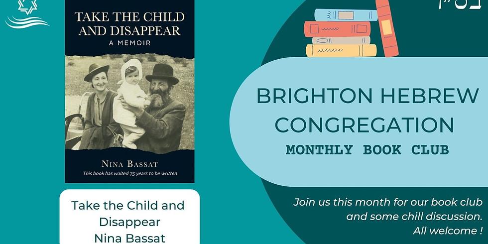 Brighton Shule Book Club