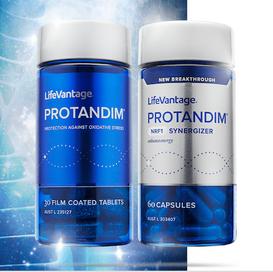 Protandim®Dual Synergizer™