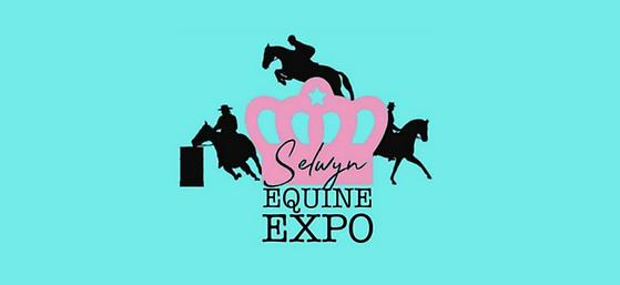 selwyn equine expo