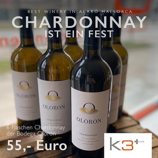 Das Chardonnay-Paket