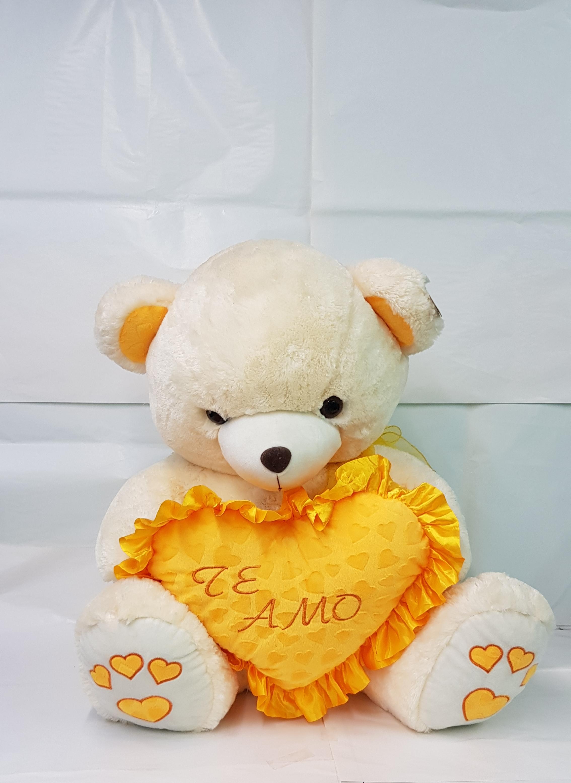 Urso Médio