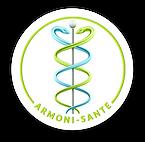 LOGO Armoni santé