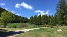 «Wunderschönes Naturschutzgebiet und total abgelegen»