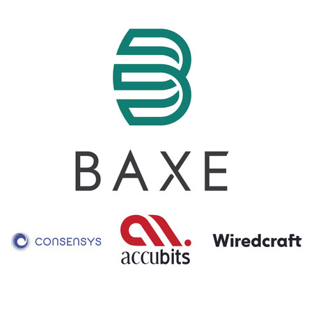 BAXE, Consensys, Accubits and WiredCraft
