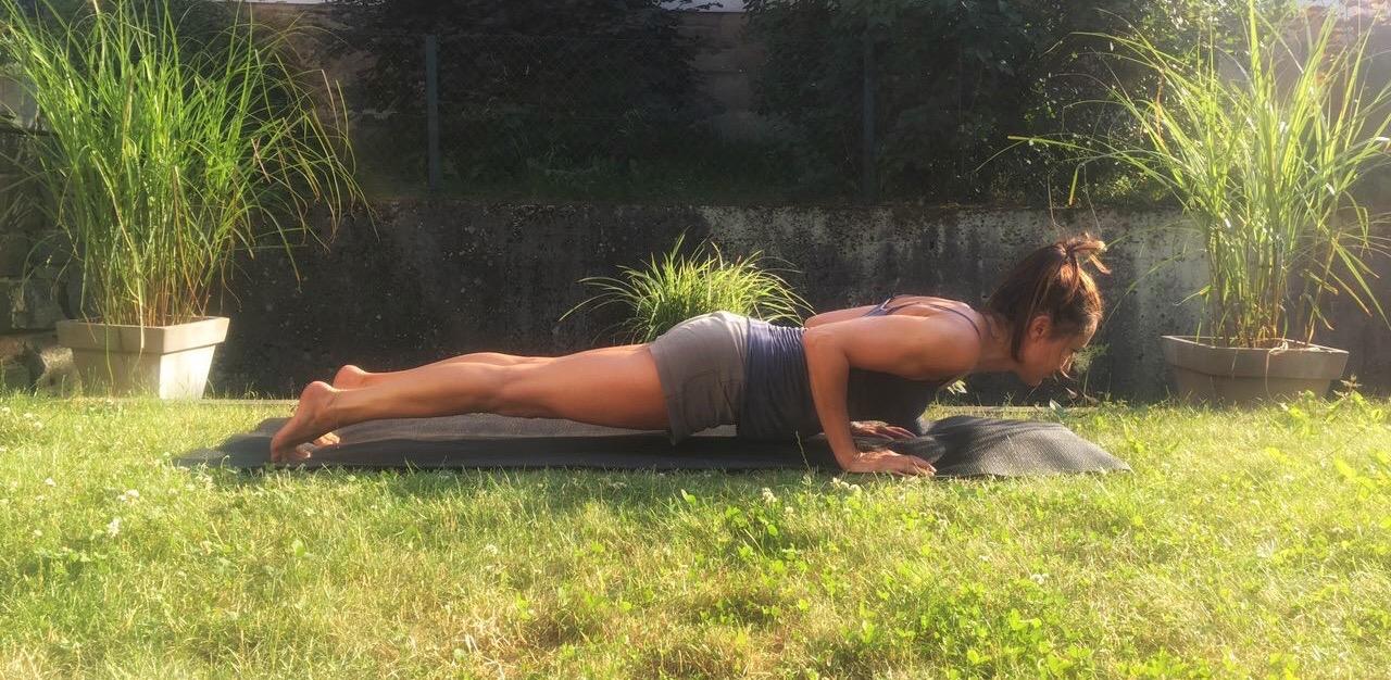 Ayur Yoga mit Barbara Faber