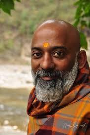 Satsang mit Guruji