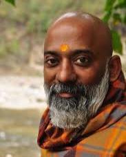 Guruji Shri Pankaj Kumar Divedi