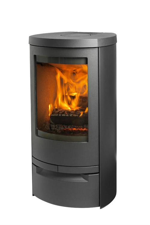 Jydepejsen Cosmo 971 8KW Wood Burning Stove