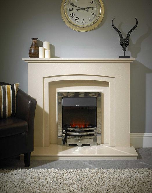 Shelsley Marble Fireplace