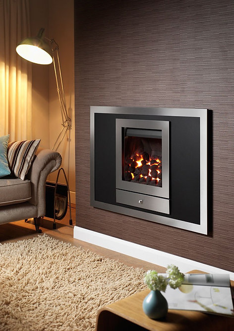 Crystal Fires Options Range Gas Fire