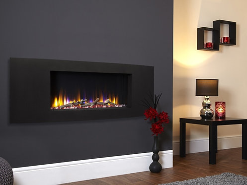 Celsi Ultiflame VR Vichy - Inset Electric Fire