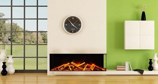 EVONIC FIRES e1500gf2 Frameless Electric Fire