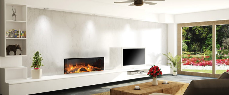 EVONIC FIRES e1030gf Electric Fireplaces
