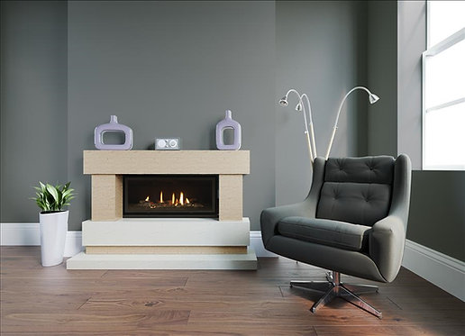 Inspiration 800 Suite Available in a choice of colours