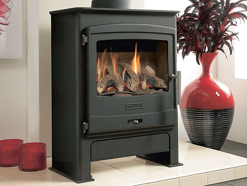 Portway 2 Gas Stove Fully Automatic Remote Control